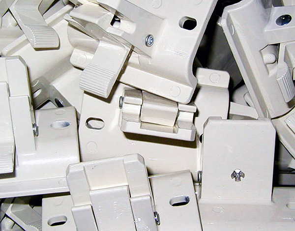 complete assembly extrusion services