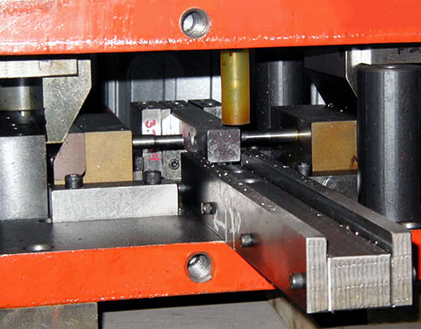 Aluminum Extrusion Fabrication